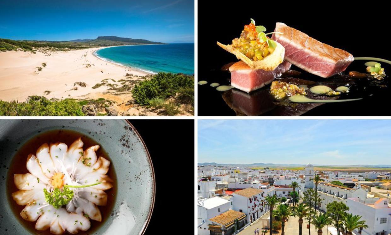 El atún rojo de almadraba ya está aquí (y nos vamos a Cádiz a disfrutarlo)