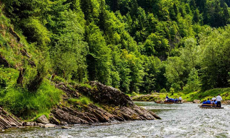 Rutas por Eslovaquia, un país europeo por descubrir