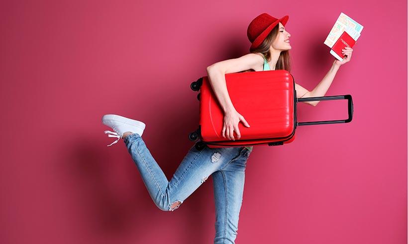¿Cómo viajarás este año? Participa en nuestra encuesta