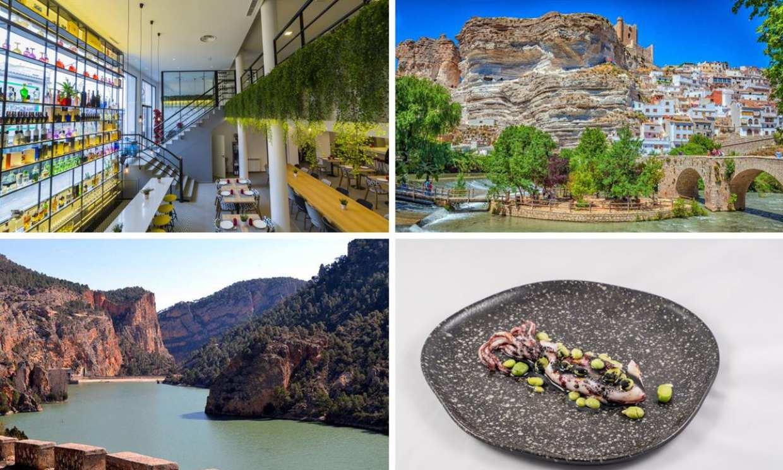 La revelación (gastronómica) de la temporada y otras sorpresas entre Cuenca y Albacete