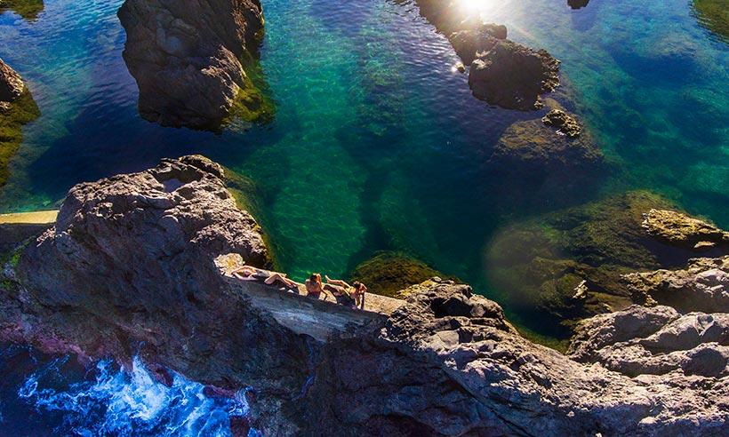 Diez experiencias increíbles para vivir en Madeira
