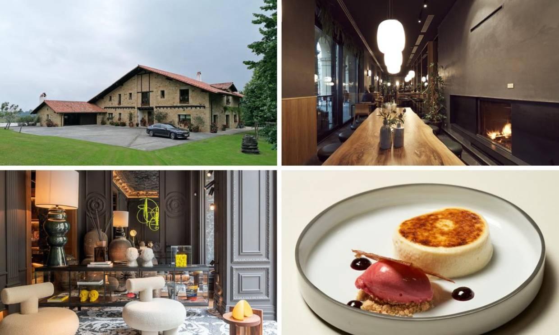 Nuevos lugares (y con estilo) de los que todo el mundo habla en San Sebastián