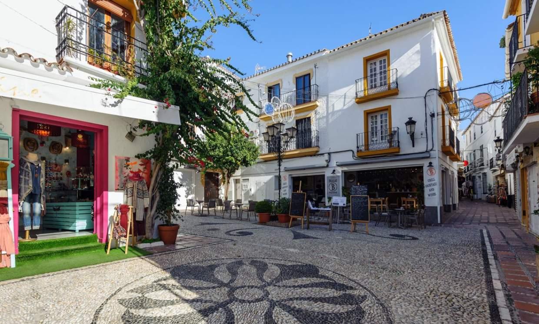 La otra Marbella, planes diferentes (e inesperados) más allá de la playa