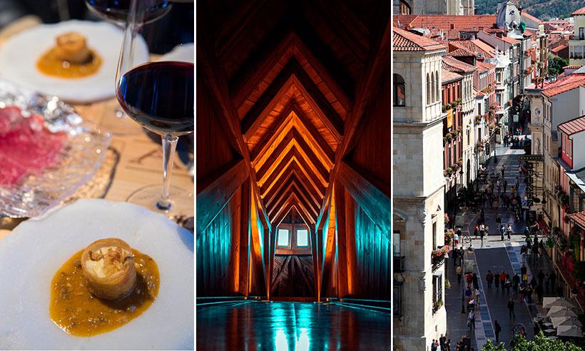 León, una ruta para degustar la ciudad en seis bocados
