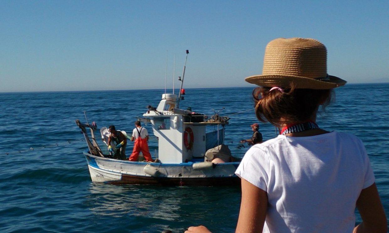 Siete puertos para hacer turismo marinero en España