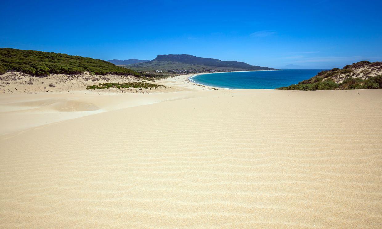 Salvajes, secretas, infinitas, las playas andaluzas que nos tienen enamorados