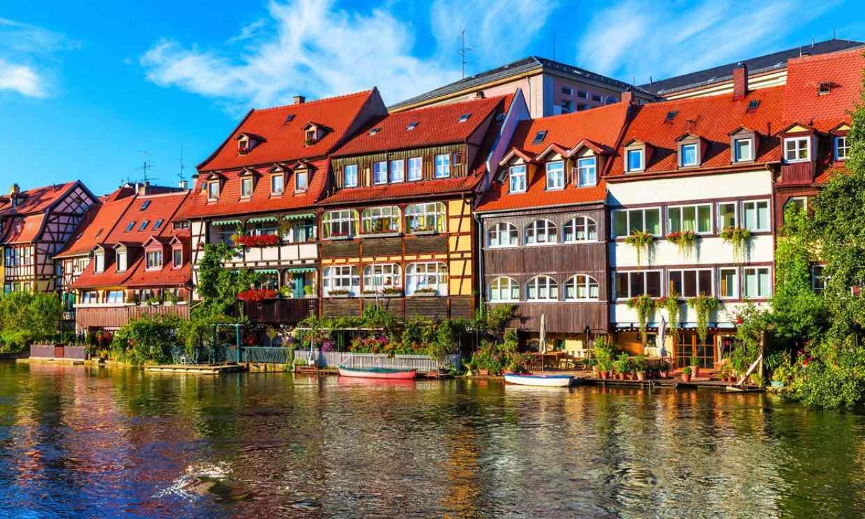Bamberg, la ciudad de cuento más bonita de Baviera