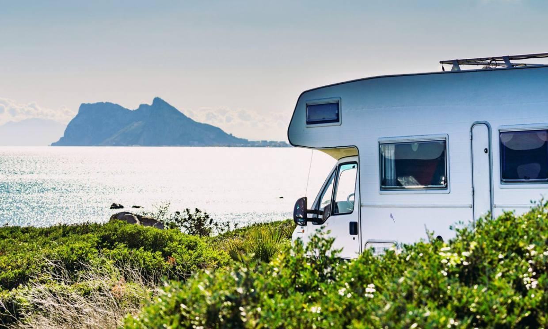 Consejos, pistas y rutas para un 'roadtrip' en caravana
