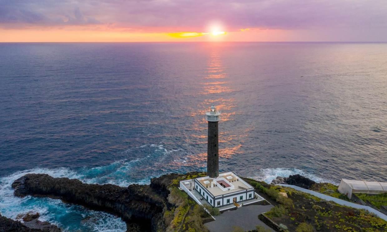 Los alojamientos más sostenibles de La Palma