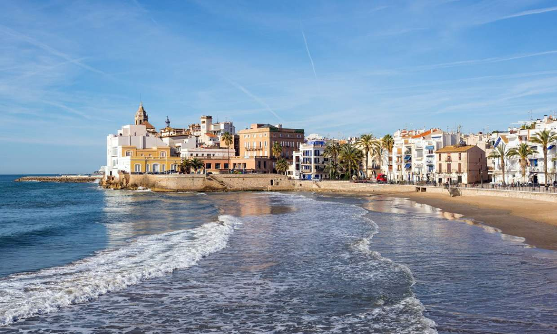 Sitges, en 10 imprescindibles (incluido el hotel de Messi)