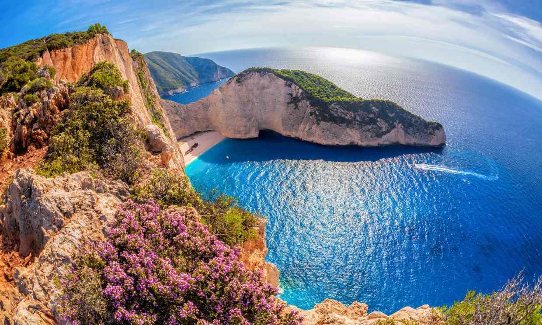 Las mejores playas de Europa (por si decides salir de España)