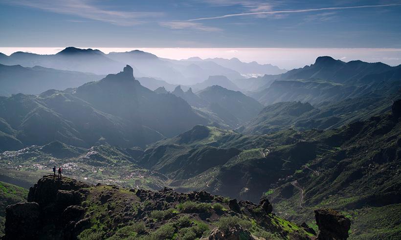 Gran Canaria también tiene su propio Machu Picchu