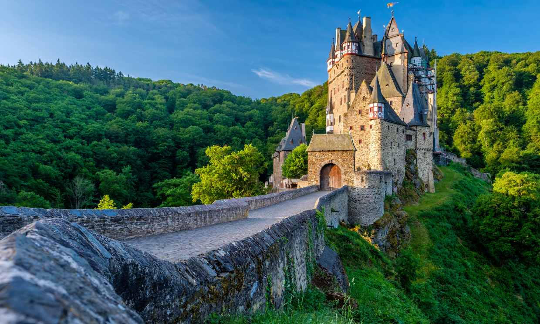 Los castillos más bonitos de Alemania (además de Neuschwanstein)
