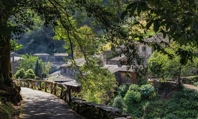 De Taramundi a los Oscos, una ruta por el interior asturiano