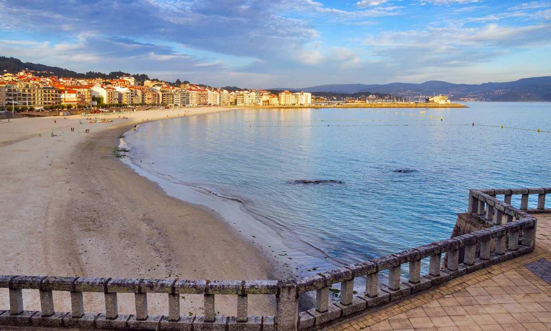 Playas, senderos litorales y más para un verano a la gallega en Sanxenxo