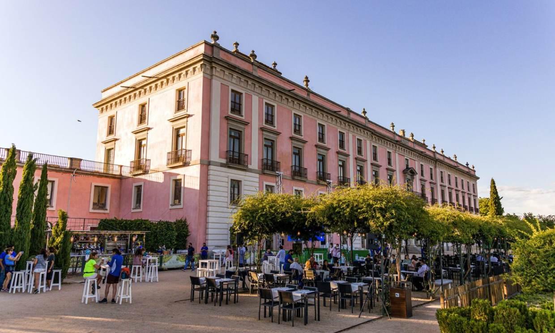 Cenar en el palacio de 'La cocinera de Castamar' es posible