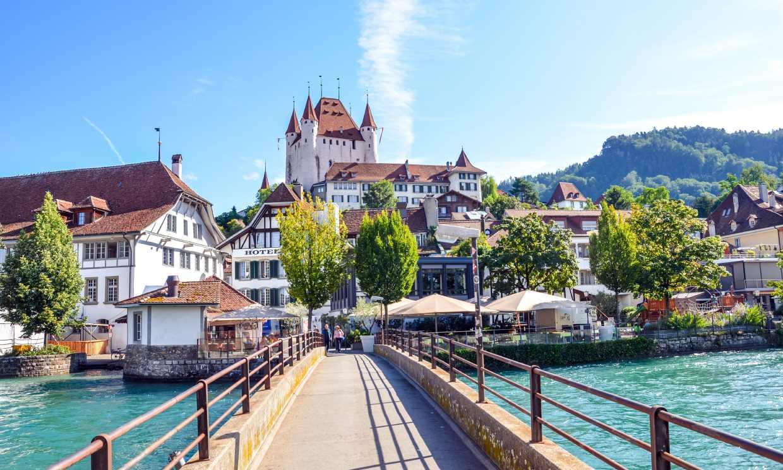Una ruta en coche desde Ginebra enlazando los pueblos más bonitos