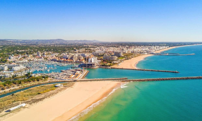Portugal tiene su propia Marbella: Vilamoura, en el Algarve