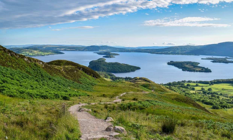 Cómo hacer el West Highland Way, el sendero más famoso de Escocia