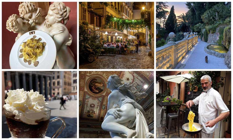 Diez pistas para ser un auténtico romano en Roma