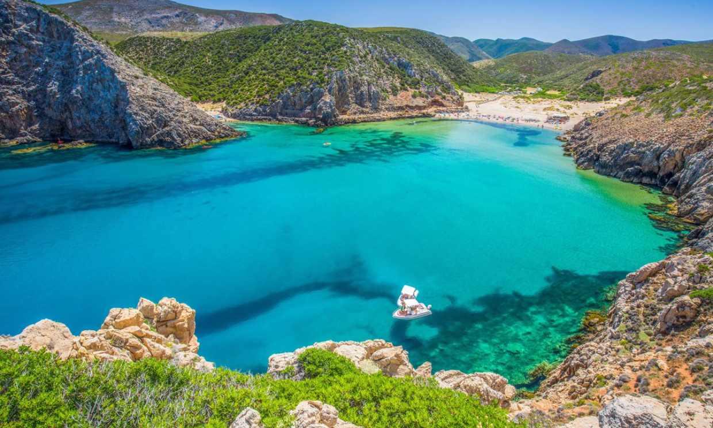Siete días en Cerdeña descubriendo la isla más chic del Mediterráneo