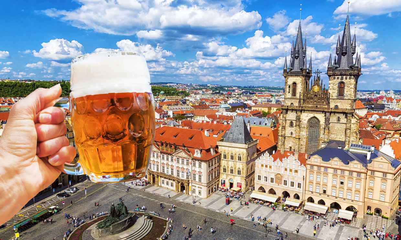 Los mejores destinos de Europa para los muy cerveceros
