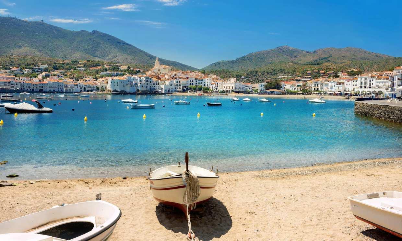 Un día (o un verano) en Cadaqués, el pueblo más 'chic' de la Costa Brava