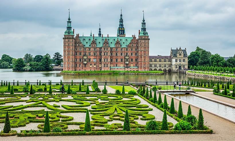 Una ruta por la Riviera danesa más allá de Copenhague