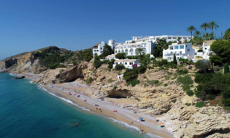 ¿Una experiencia de lujo durante 24 horas sin salir de Alicante? Te contamos cómo