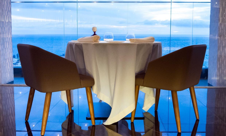 Los mejores restaurantes de Canarias con vistas al mar