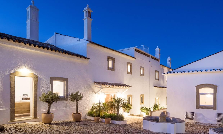 Alojamientos boutique que merecen una escapada al Algarve