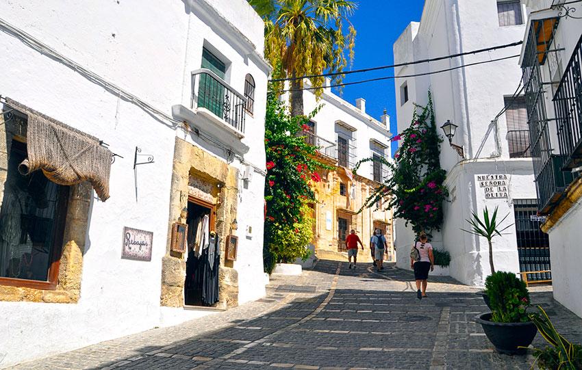 Vejer de la Frontera, el rincón de Cádiz al que siempre se quiere regresar