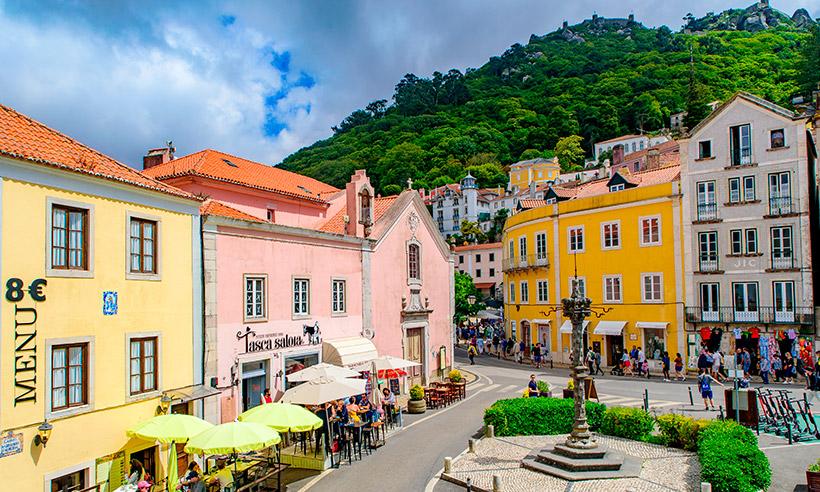 ¿Y si hacemos un road trip por los alrededores de Lisboa?