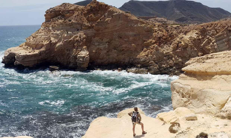 Las sendas costeras más bellas de España, para caminar y bañarse