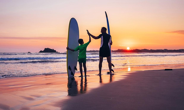 Aún estás a tiempo de tener las mejores vacaciones de tu vida