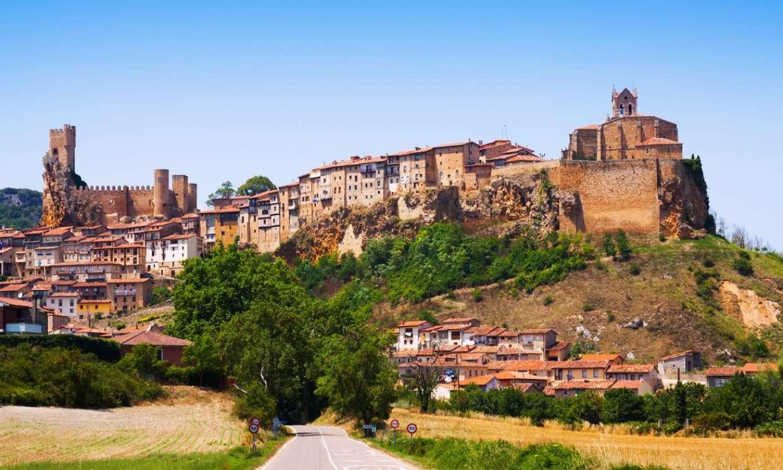 Ruta por los lugares más asombrosos del norte de Burgos