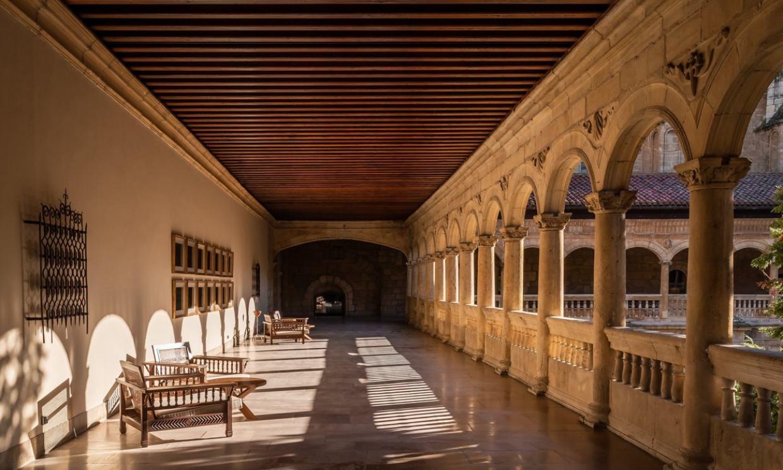 El mejor hotel de Europa por su diseño está en León