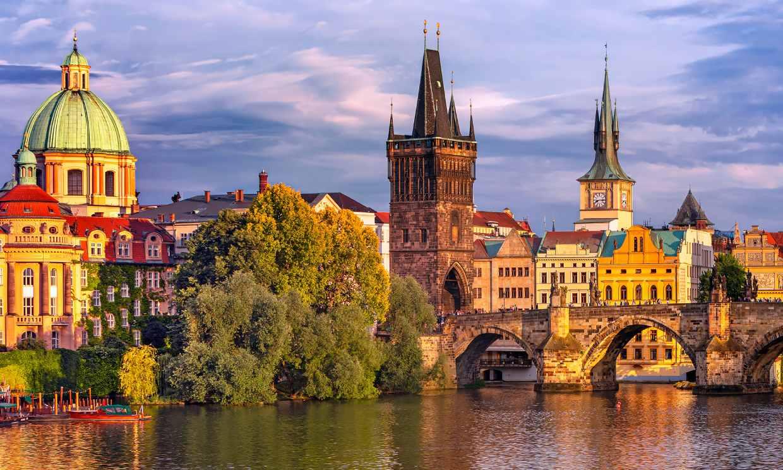 Diez cosas que deberías hacer en Praga y alrededores
