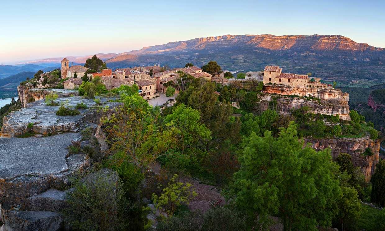 Los pueblos con más encanto de Tarragona entre la montaña y el mar