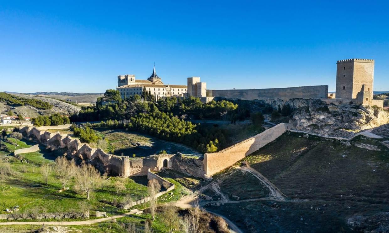 Uclés y Segóbriga, la escapada perfecta para perderte por Cuenca