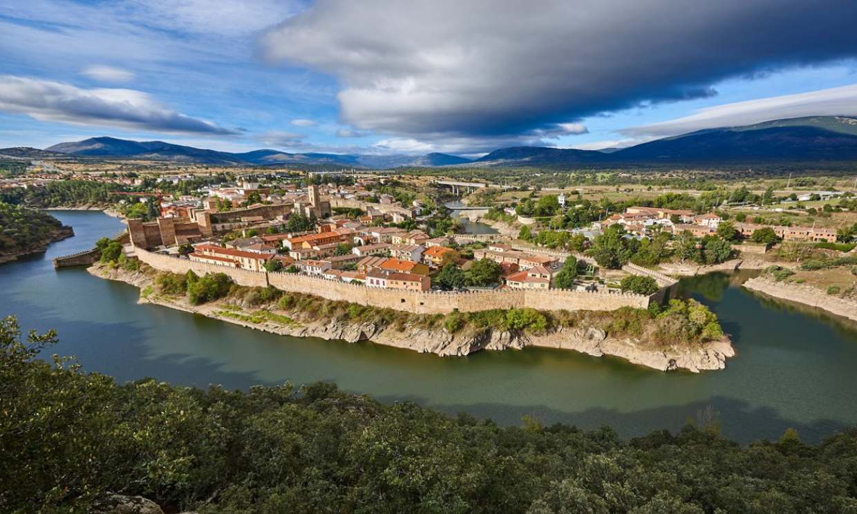 Cinco imprescindibles en Buitrago y dos paradas gastro
