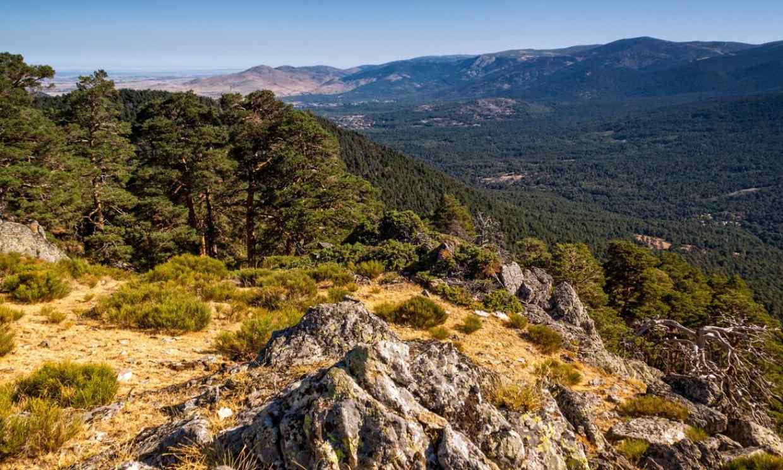Road trip por las carreteras más bonitas de la sierra de Guadarrama