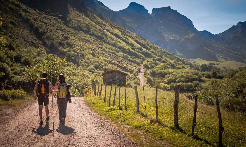 Las mejores rutas de senderismo en Asturias para este otoño