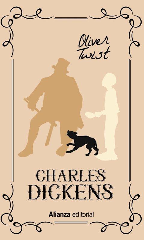 'Oliver Twist', de Charles Dickens (Alianza Editorial)