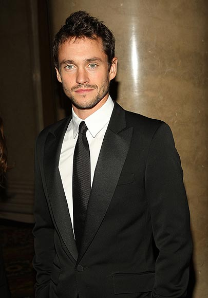 Hugh Dancy Vogue