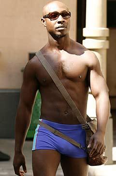imagenes de hombres con ropa interior transparente - Sonne