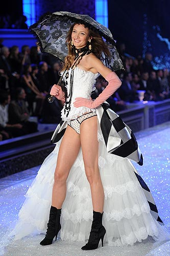 victoria's secret 'fashion show'