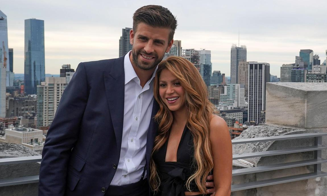 Shakira reveals new details about love relationship