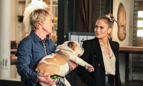 JLo and Owen Wilson