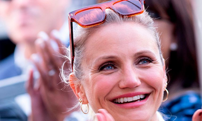 Cameron Diaz invests in health business with Modern ...Cameron Diaz